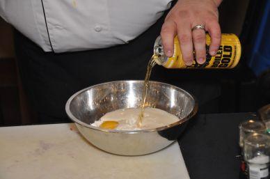 Chef David-Boiler Gold