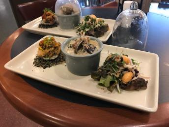Chef David-Full Platter
